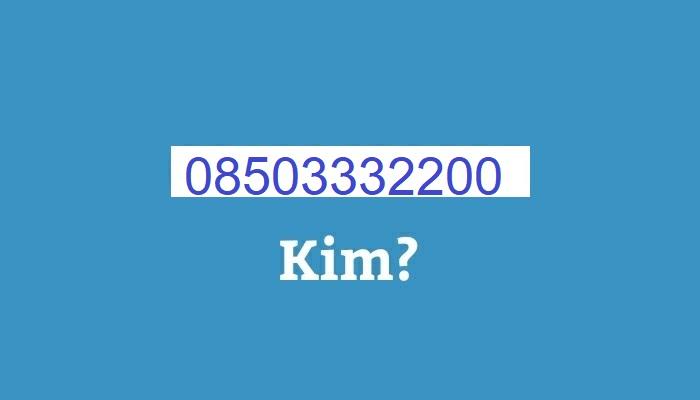08503332200 armut-com